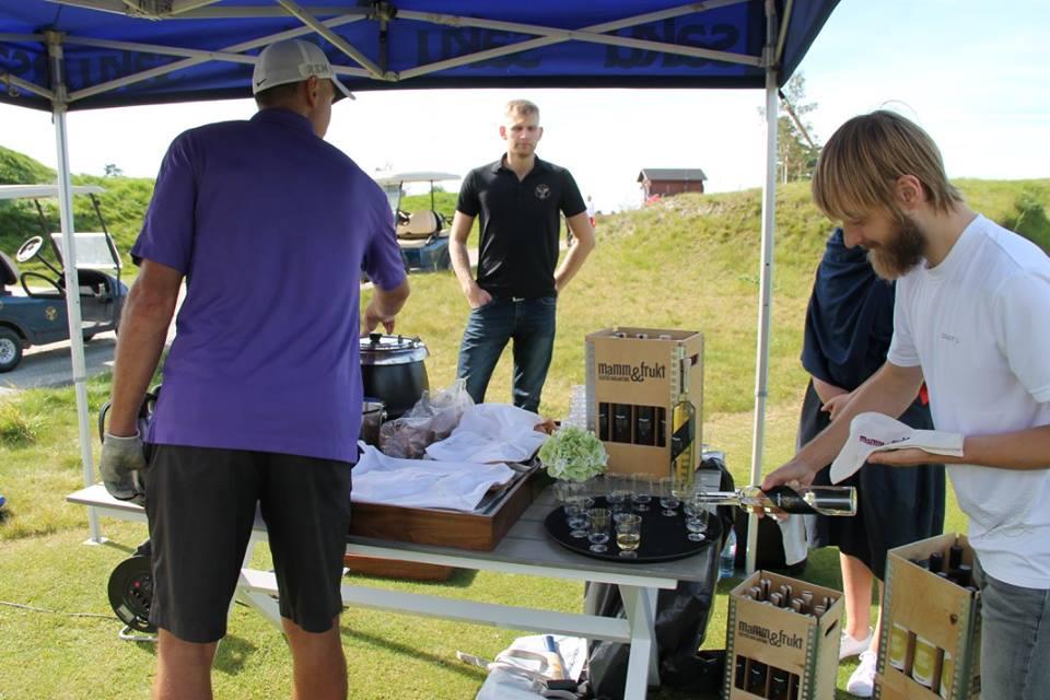 Mamm&Frukt eesti vein Hedon Golf cup ingverivein astelpajuga eesti käsitöövein 2