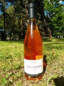 Mamm&Frukt rose vein Maasikas Ebaküdooniaga Eesti vein