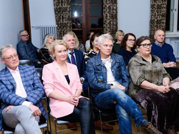 Mamm&Frukt veinimaja Eesti käsitööveinid Pärnu Veiniklubi linnavalitsus Toomas Vaidla, Helen Huberg, Marko Põldsam