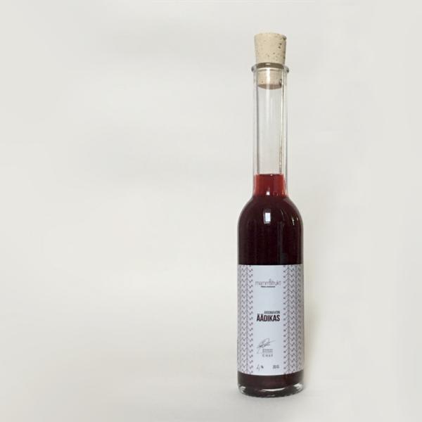 Mamm&Frukt pärnu veinimaja arooniaveini äädikas by Herkki Ruubel