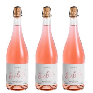 Mamm&Frukt pärnu veinimaja_eesti veinid_estonian wines_bublé rabarberi-vaarika vahuvein_rhubarb sparkling wine