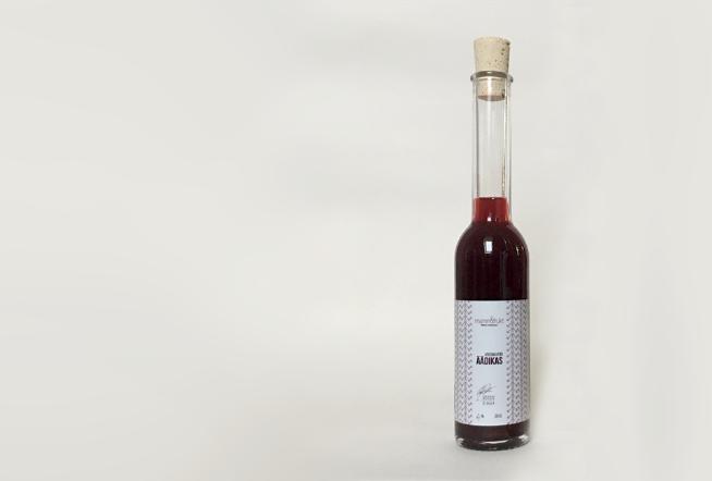 Mamm&Frukt pärnu veiniaja_tooted ja teenused_web_arooniaveini äädikas by Herkki Ruubel