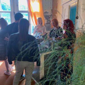 Mamm&Frukt veinituba Pärnus_Estonian wine_avamine 2 copy