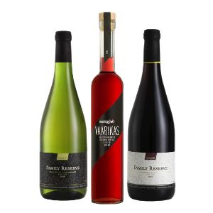 3-käiguline õhtusöök-Mamm&Frukt-pärnu-veinimaja-eesti-vein